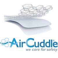 rivenditori Air Cuddle