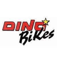 rivenditori Dino Bikes